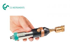 CS Instruments used for air auditing & monitoring