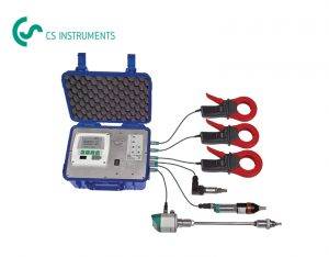 Air monitoring CS Instruments