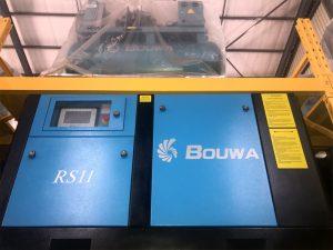 Bouwa Compressors_Air Rotory 11