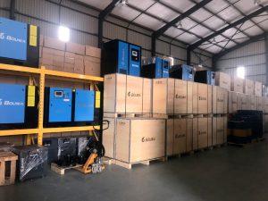 Bouwa Compressors_Air Rotory 17