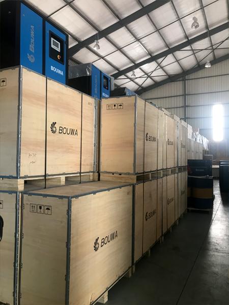 Bouwa Compressors_Air Rotory 2