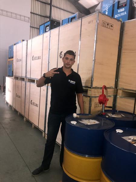 Bouwa Compressors_Air Rotory 5