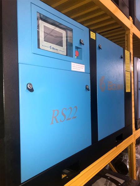 Bouwa Compressors_Air Rotory 7