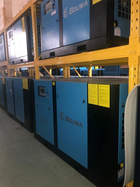 Bouwa Compressors_Air Rotory 9