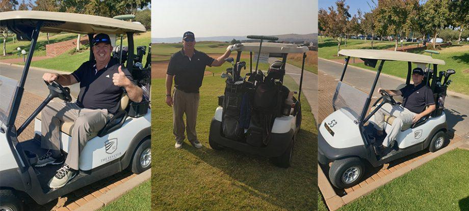 Golf day Air Rotory