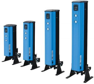This is a picture of the MMD Modular Series Air Dryers