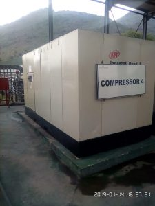We service all compressor makes and models