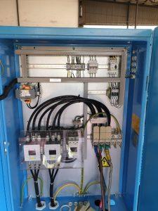 Compressor and generator refurbishment