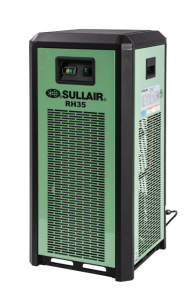 Picture of a SULLAIR Refrigerated Dryer_RH Series