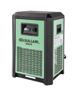 Picture of a SULLAIR Refrigerated Dryers_RN Series,