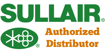 Sullair Supplied by Air Rotory Services