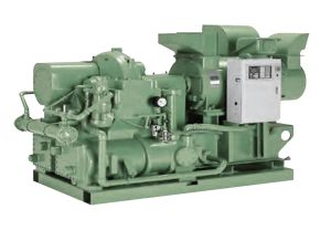 T2 Centrifugal Compressor