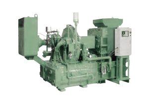 TRA Centrifugal Compressor