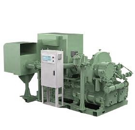 TX Centrifugal Compressor 2