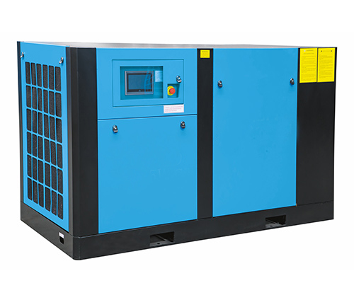 This is a picture of a BOUWA™ Variable Speed Drive Air Compressor